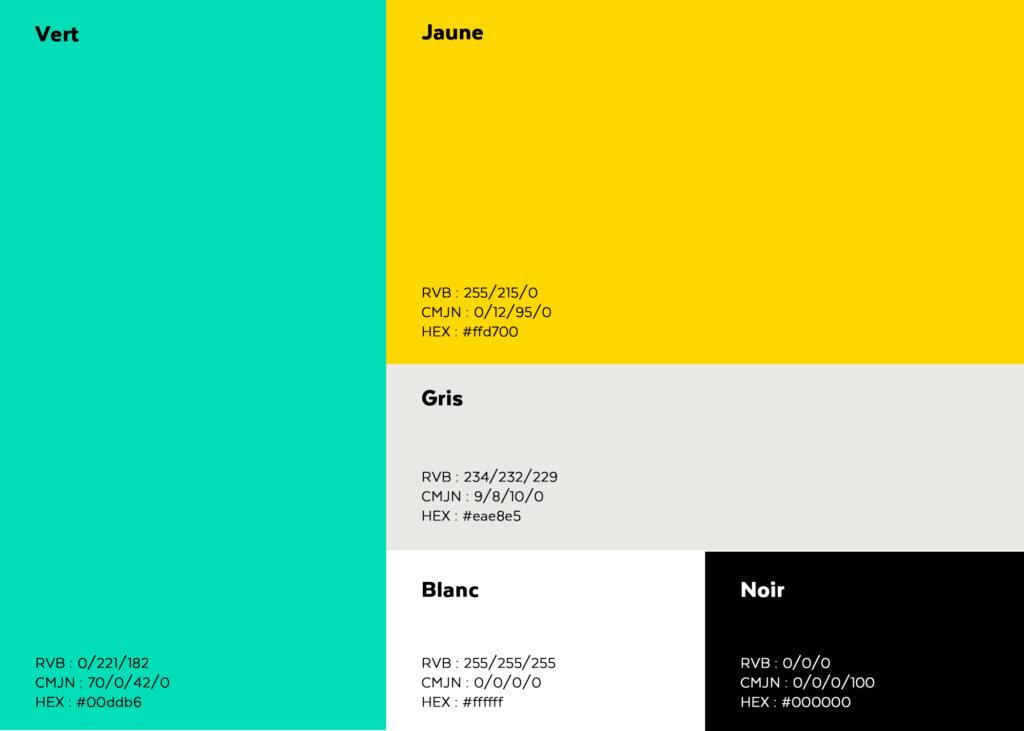 Les nouvelles couleurs pour Fidensio qui fait peau neuve