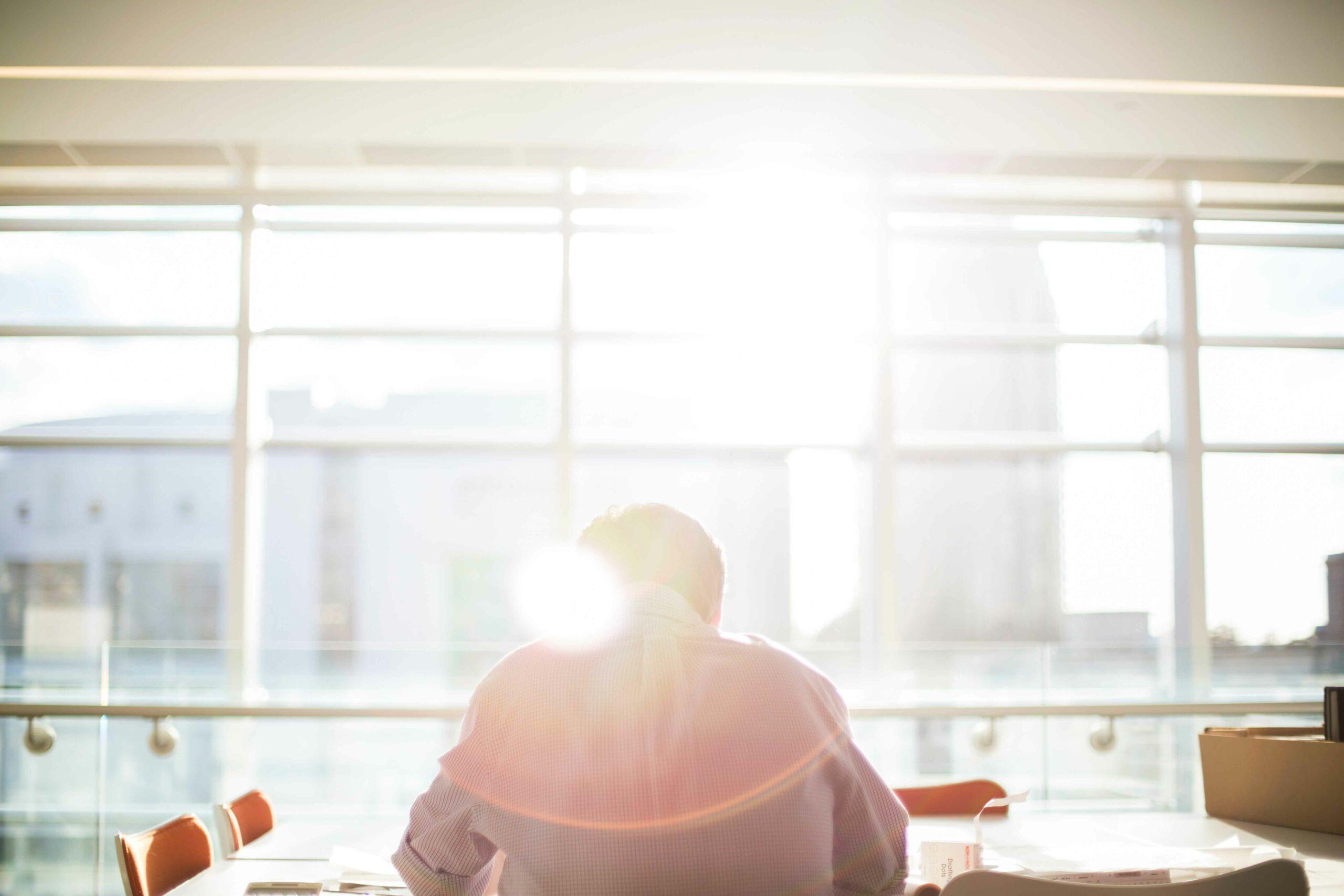 Bénéficier d'un environnement de travail sain une composante essentielle du bien-être au travail
